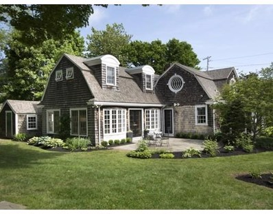 183 Lawson Rd, Scituate, MA 02066 - MLS#: 72336692