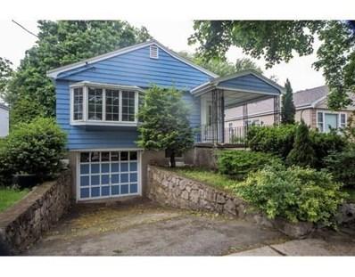 97 Partridge St, Boston, MA 02132 - MLS#: 72336697