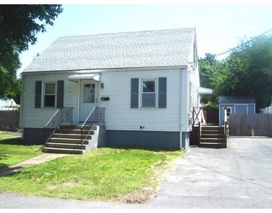 51 Ewing Dr, Stoughton, MA 02072 - MLS#: 72336710