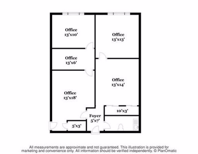 1500 Worcester UNIT SUITE F, Framingham, MA 01702 - MLS#: 72336725