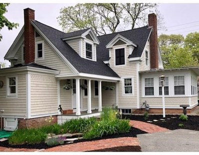 75 & 85 Head Of The Bay Rd, Bourne, MA 02532 - MLS#: 72336726