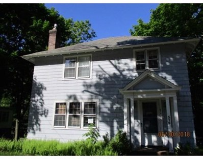 576 Chandler St, Worcester, MA 01602 - MLS#: 72336737
