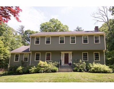 59 Hunting Lane, Sherborn, MA 01770 - #: 72336761