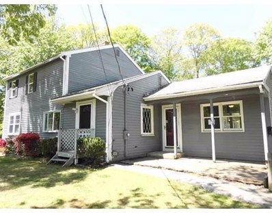 199 Rice Ave, Rockland, MA 02370 - MLS#: 72336776