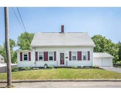 26 Progress St, Abington, MA 02351 - MLS#: 72336786