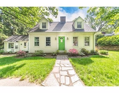 23 Wendover Rd, Springfield, MA 01118 - MLS#: 72336808