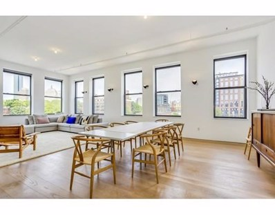 1140 Washington St UNIT 3D, Boston, MA 02118 - MLS#: 72336836