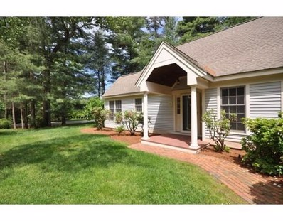 11 Pickman Dr UNIT 44, Bedford, MA 01730 - MLS#: 72336855