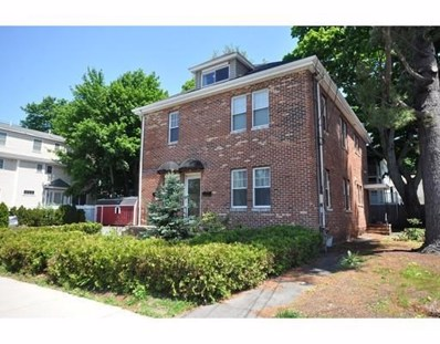969 Main St UNIT 969, Winchester, MA 01890 - MLS#: 72336857