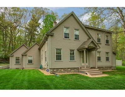 93 Littleton Road, Chelmsford, MA 01824 - MLS#: 72336888
