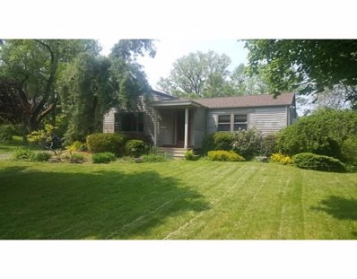 57 Farmington Rd, Amherst, MA 01002 - MLS#: 72336891