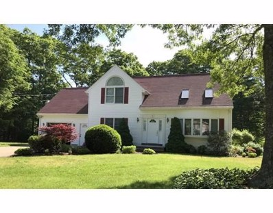36 Fairway Dr, Acushnet, MA 02743 - MLS#: 72336925