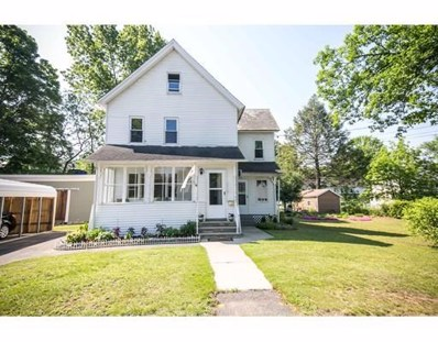 4 W. Green, Easthampton, MA 01027 - MLS#: 72336945