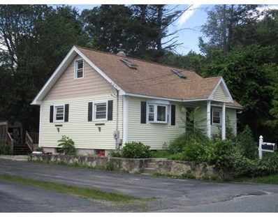30 Everton Ave, Worcester, MA 01604 - MLS#: 72336997