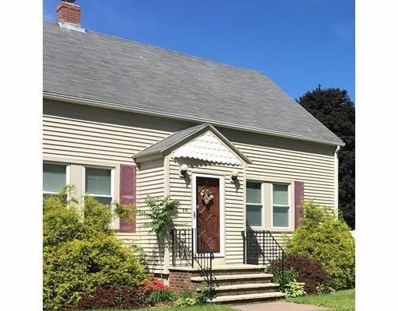 20 Brightwood Ave, Worcester, MA 01604 - MLS#: 72337009