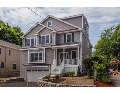 63 George Street, Arlington, MA 02476 - MLS#: 72337012
