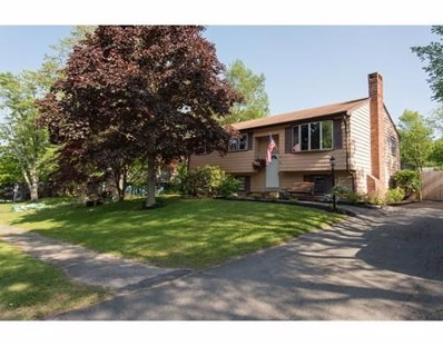 43 Dandy Road, Brockton, MA 02302 - MLS#: 72337018