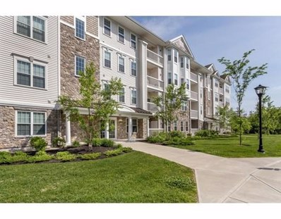 422 John Mahar Hwy UNIT 109, Braintree, MA 02184 - MLS#: 72337023