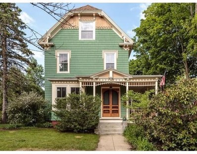 103 Claremont Ave, Arlington, MA 02476 - MLS#: 72337025