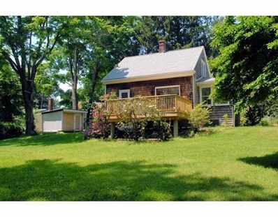 149 Stone Avenue, Amherst, MA 01002 - MLS#: 72337039