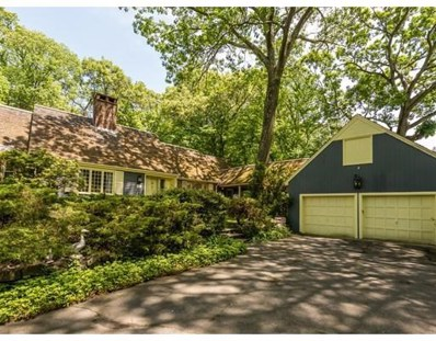 51 Spring Valley Road, Belmont, MA 02478 - MLS#: 72337129