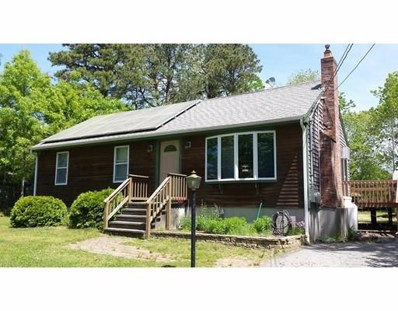 18 Pheasant Ave., Plymouth, MA 02360 - MLS#: 72337147
