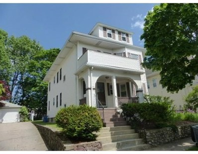 29-31 Lakehill Ave, Arlington, MA 02474 - MLS#: 72337148