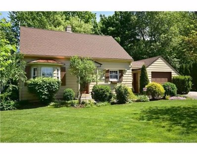 21 Hillside Avenue, Enfield, CT 06082 - MLS#: 72337174