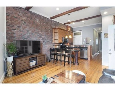 412 East Third UNIT 1, Boston, MA 02127 - MLS#: 72337179