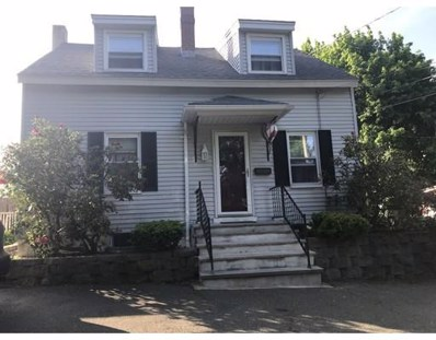 20 Andrews St, Danvers, MA 01923 - MLS#: 72337185