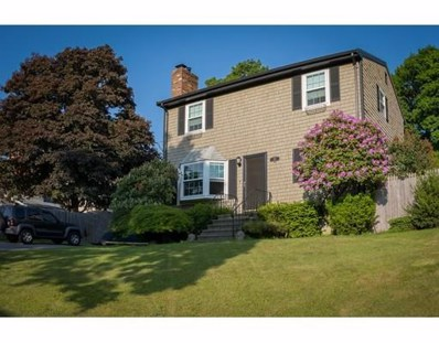 259 Adams St, Fall River, MA 02720 - MLS#: 72337194