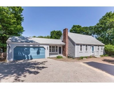 920 Commercial Street, Weymouth, MA 02189 - MLS#: 72337199
