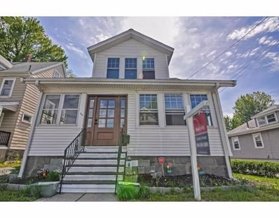 155 E Elm Ave, Quincy, MA 02170 - MLS#: 72337209