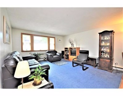 180 Main St UNIT 3204, Bridgewater, MA 02324 - MLS#: 72337214