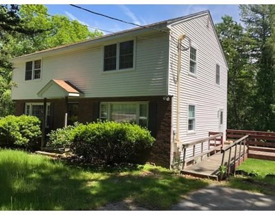 14 Maple Drive UNIT 14, Pelham, NH 03076 - MLS#: 72337284