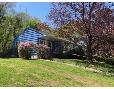 2 Blueberry Hill Rd, Groveland, MA 01834 - MLS#: 72337297