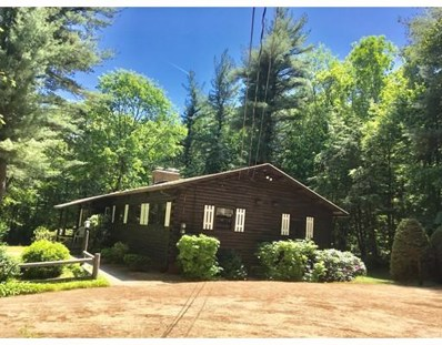 104 Holden Road, Paxton, MA 01612 - MLS#: 72337300
