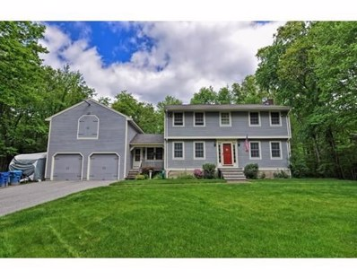 261 Fairview, Rehoboth, MA 02769 - MLS#: 72337320