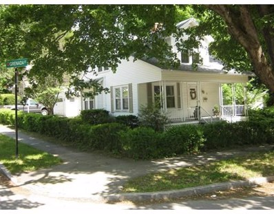 28 Tiverton Parkway, Worcester, MA 01602 - MLS#: 72337322
