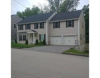 29B Drexel St, Worcester, MA 01602 - MLS#: 72337323