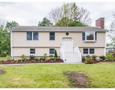 1 Meadow Rd., Boston, MA 02136 - MLS#: 72337328