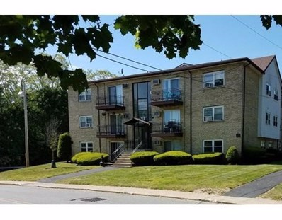 81 High St UNIT 26, Amesbury, MA 01913 - MLS#: 72337333