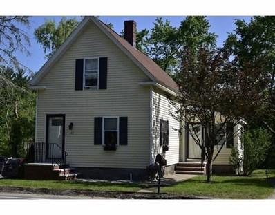 442 Lowell St, Andover, MA 01810 - MLS#: 72337342