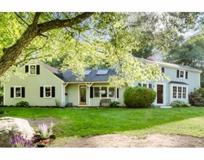 190 Captain Pierce, Scituate, MA 02066 - MLS#: 72337378