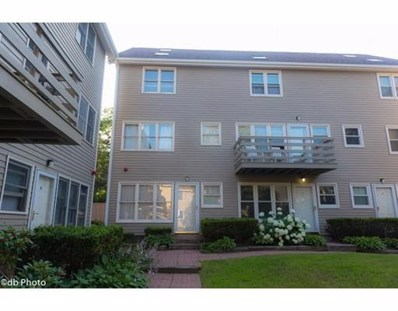 54 Crescent Ave UNIT N, Boston, MA 02125 - MLS#: 72337381