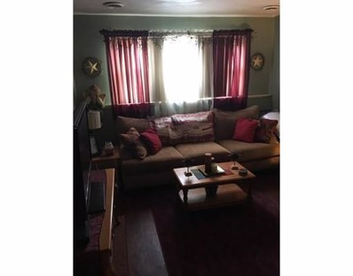 135 Montaup St UNIT B, Fall River, MA 02724 - MLS#: 72337455