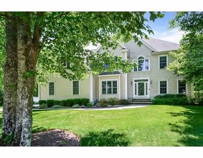 9 Broad Acres Farm Rd, Medway, MA 02053 - MLS#: 72337461