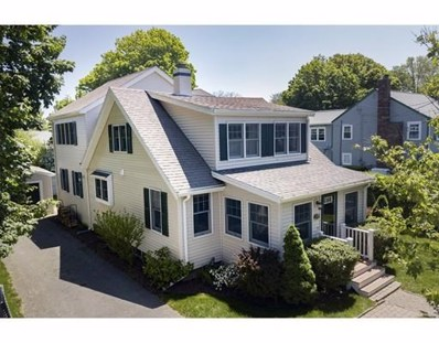 10 Third Ave, Scituate, MA 02066 - MLS#: 72337464