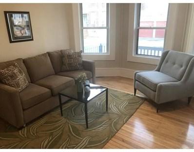 131 David St, New Bedford, MA 02744 - MLS#: 72337506