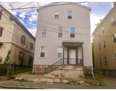239 State St, New Bedford, MA 02740 - MLS#: 72337507
